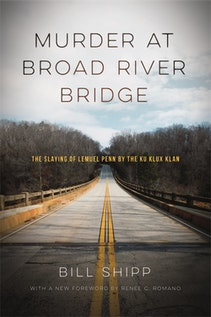 Murder at Broad River Bridge