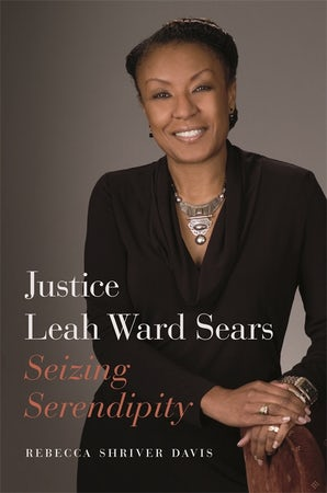 Justice Leah Ward Sears