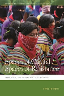 Spaces of Capital/Spaces of Resistance