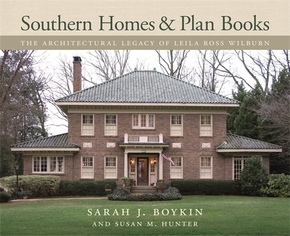 Southern Homes and Plan Books