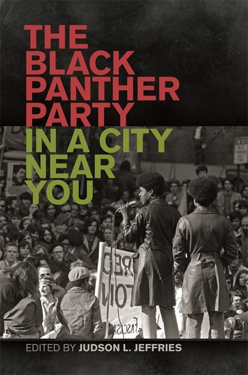 The Black Panther Party in a City near You