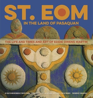 St. EOM in the Land of Pasaquan