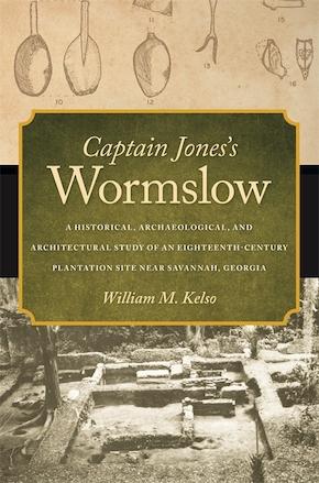 Captain Jones's Wormslow