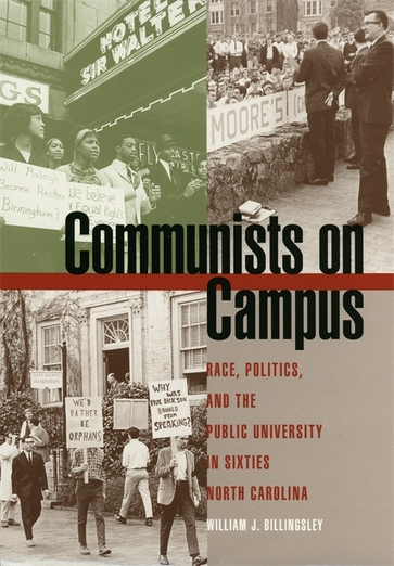 Communists on Campus
