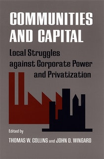 Communities and Capital