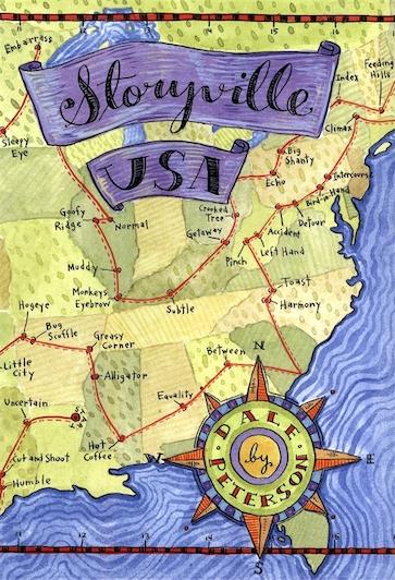 Storyville, USA