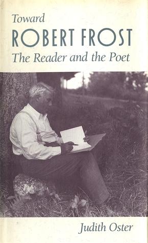 Toward Robert Frost