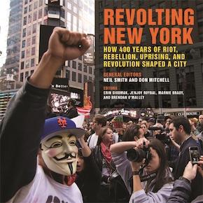 Revolting New York