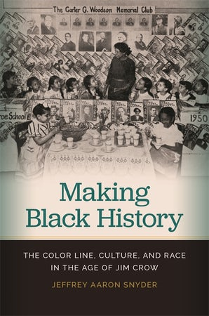 Making Black History