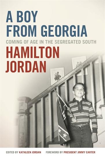 A Boy from Georgia