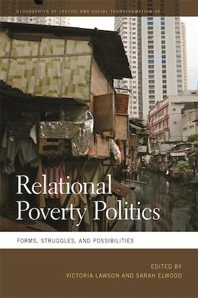 Relational Poverty Politics