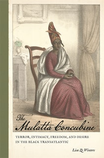 The Mulatta Concubine
