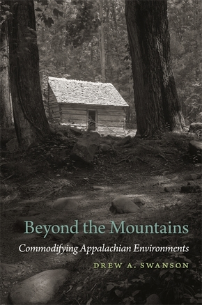 Beyond the Mountains