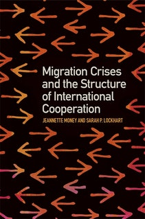 Migration Crises and the Structure of International Cooperation