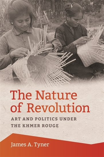 The Nature of Revolution