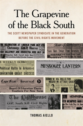 The Grapevine of the Black South