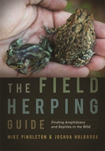 The Field Herping Guide