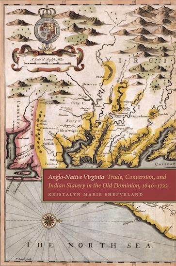 Anglo-Native Virginia