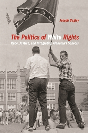 The Politics of White Rights
