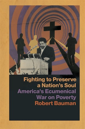 Fighting to Preserve a Nation's Soul