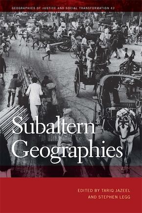 Subaltern Geographies