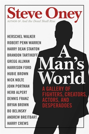 A Man's World