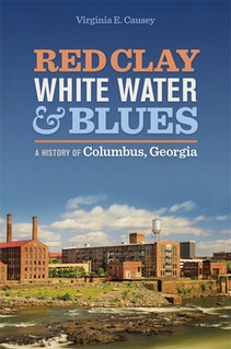 Red Clay, White Water, and Blues