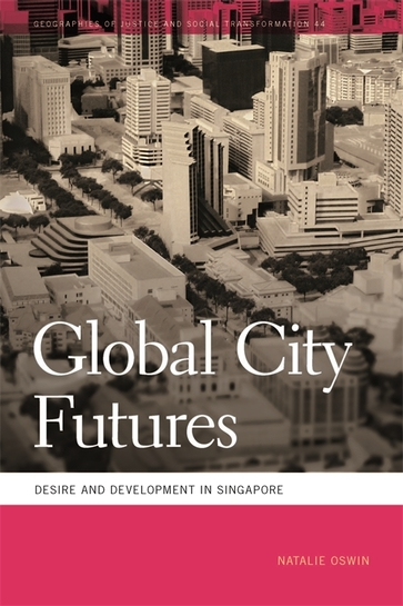 Global City Futures