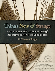 Things New and Strange