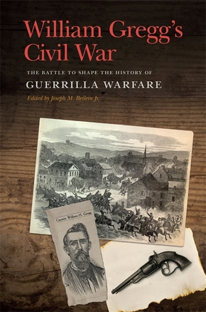 William Gregg's Civil War