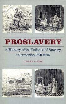 Proslavery