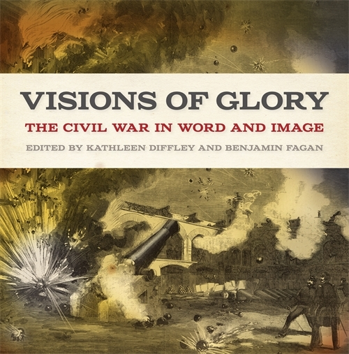 Image result for uga press visions of glory""