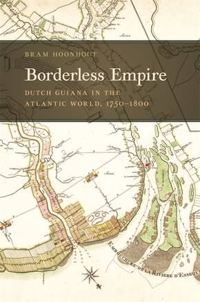 Borderless Empire