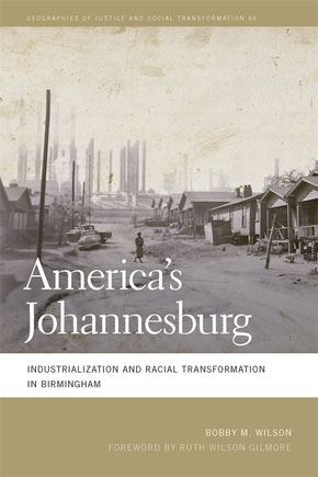 America's Johannesburg