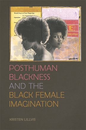 Posthuman Blackness and the Black Female Imagination