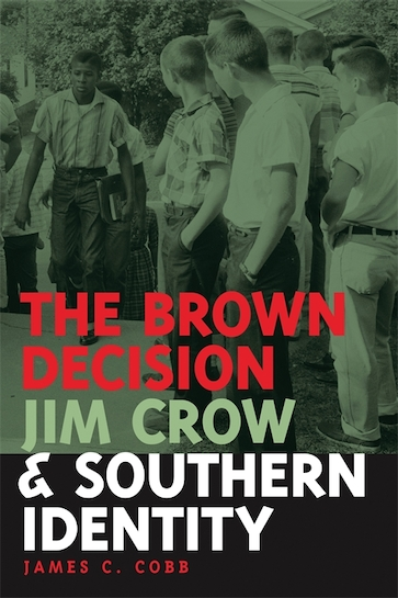 The Brown Decision, Jim Crow, and Southern Identity