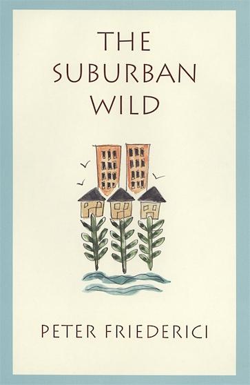 The Suburban Wild