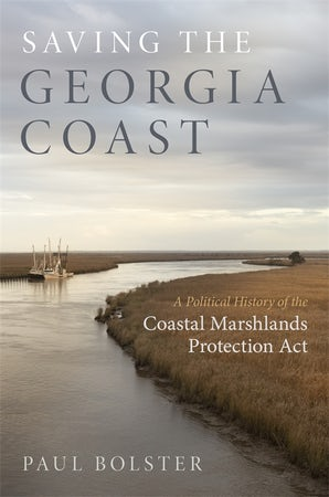 Saving the Georgia Coast