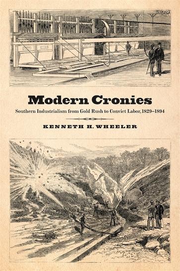 Modern Cronies