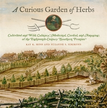A Curious Garden of Herbs