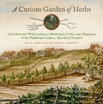 A Curious Garden of Herbs