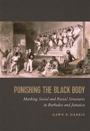 Punishing the Black Body