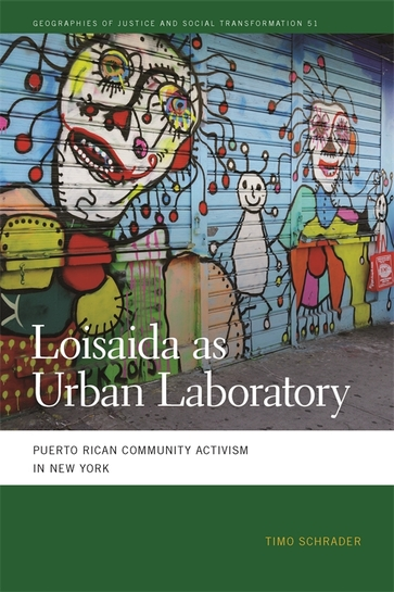 Loisaida as Urban Laboratory