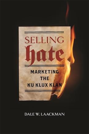 Selling Hate