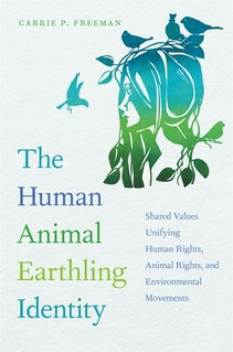 The Human Animal Earthling Identity