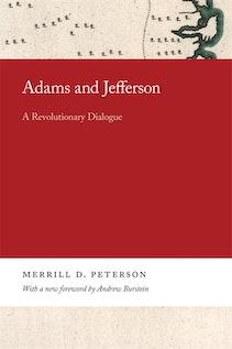Adams and Jefferson