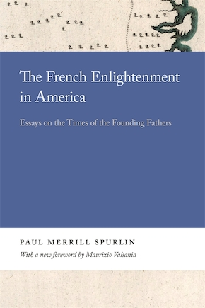 The French Enlightenment in America