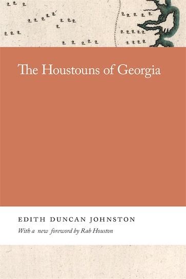 The Houstouns of Georgia