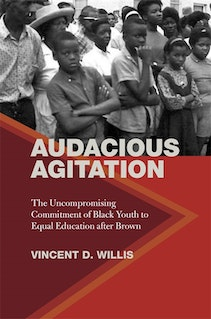 Audacious Agitation
