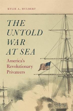 The Untold War at Sea